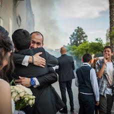 Wedding photographer Jorge Vale (jorgevillalba). Photo of 06.11.2015