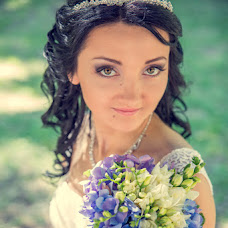 Wedding photographer Marina Mukhtarova (Marina84). Photo of 25.09.2014