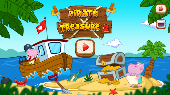 Pirate Games for Kids - náhled
