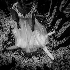 Wedding photographer Calin Dobai (dobai). Photo of 06.07.2018