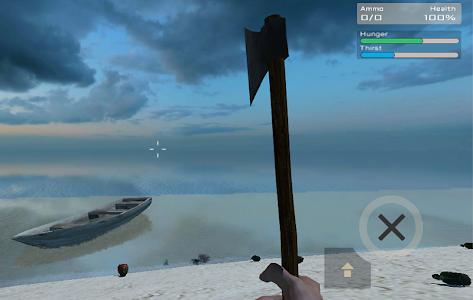 Castaway: Survival Island Demo 3.94