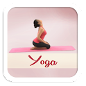 Yoga Exercise For Health icon
