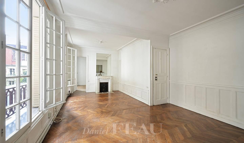 Apartment Paris 9th