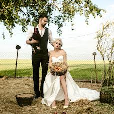 Wedding photographer Anastasiya Patlis (AnaPatlis). Photo of 29.09.2017