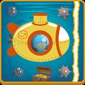 Poco Boy Submarine Adventure icon