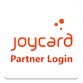 joycard Partner Login
