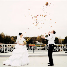 Wedding photographer Vyacheslav Gallay (gallay). Photo of 16.10.2013