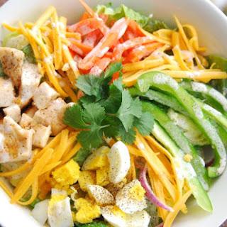 Buffalo Salad Dressing Recipes
