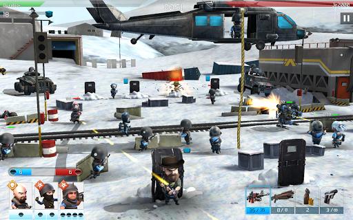 WarFriends: PvP Shooter Game 2.9.0 screenshots 2