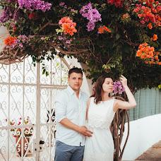 Wedding photographer Gala Rodriges (galarodriguez). Photo of 16.06.2017