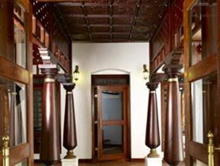 Heritage Methanam
