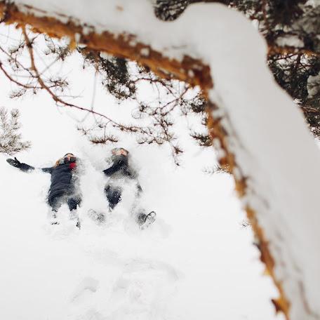Свадебный фотограф Юлия Григорук (yuliyagrigoruk). Фотография от 23.12.2017