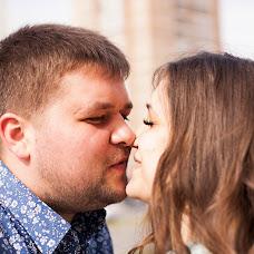 Wedding photographer Tanyushka Malakhova (id58604613). Photo of 16.07.2016