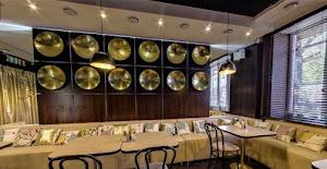 Ресторан Dolce на Розы Люксембург