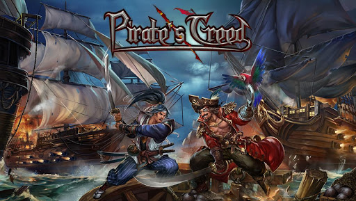 Pirates Creed