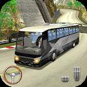 Telolet Bus Racing - Real Coach Bus 2019 icon