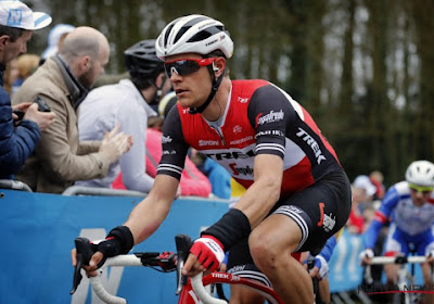 Jasper Stuyven zal Kuurne-Brussel-Kuurne (voorlopig) geen tweede keer op zijn palmares zetten