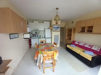 appartement à Pléneuf-Val-André (22)