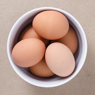 Perfectly Peelable Hard-Boiled Eggs.