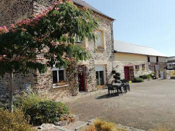 maison à Saint-Malon-sur-Mel (35)