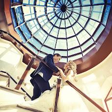 Wedding photographer Artem Grebenev (Grebenev). Photo of 11.10.2016