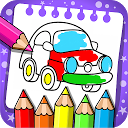 Coloring & Learn 1.72 APK Download