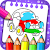Coloring & Learn file APK for Gaming PC/PS3/PS4 Smart TV