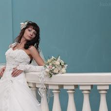 Wedding photographer Natalya Kubareva (still). Photo of 21.01.2014