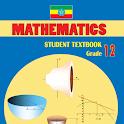 Mathematics Grade 12 Textbook for Ethiopia Grade12 icon