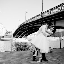 Wedding photographer Anna Dmitrieva (tapochka). Photo of 02.03.2014