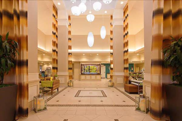 Hilton Garden Inn San Bernardino