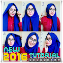 Hijab Tutorial 2016 icon