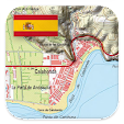 Spain Topo .. file APK for Gaming PC/PS3/PS4 Smart TV
