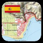 Spain Topo Maps 2.6.2