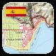 Spain Topo Maps apk