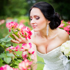 Wedding photographer Elena Novikova (oneintheworld). Photo of 12.10.2016