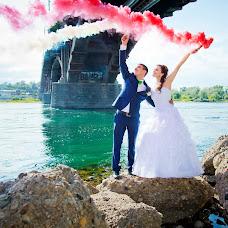 Wedding photographer Aleksey Carik (tsarik). Photo of 01.07.2015