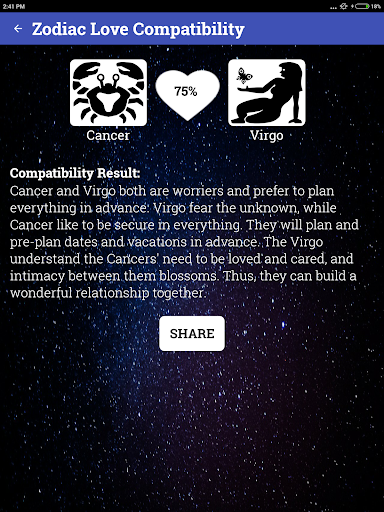 Love Compatibility Match - Zodiac Sign Astrology - Apps on