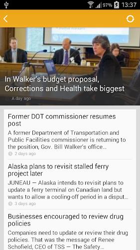 AK State Legislature Guide APK | APKPure ai