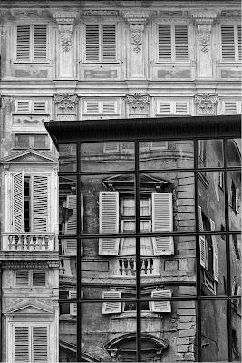 Contrasti Architettonici di borik57