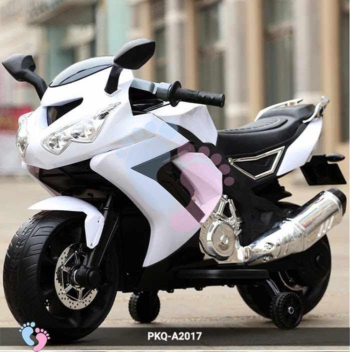 Xe môtô điện cảnh sát PKQ-A2017 6