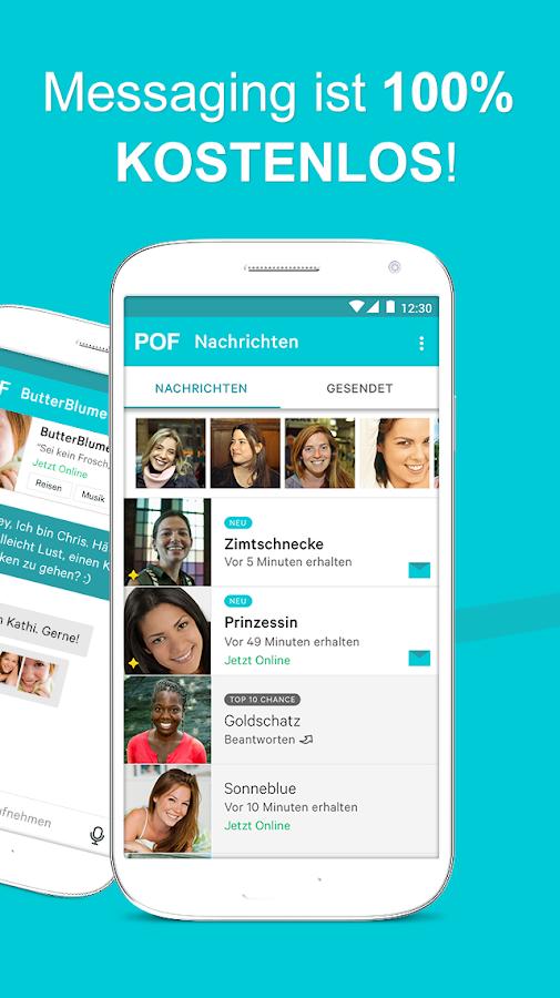kostenlose dating apps Gotha