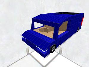 Voltic Model V 1200D RV