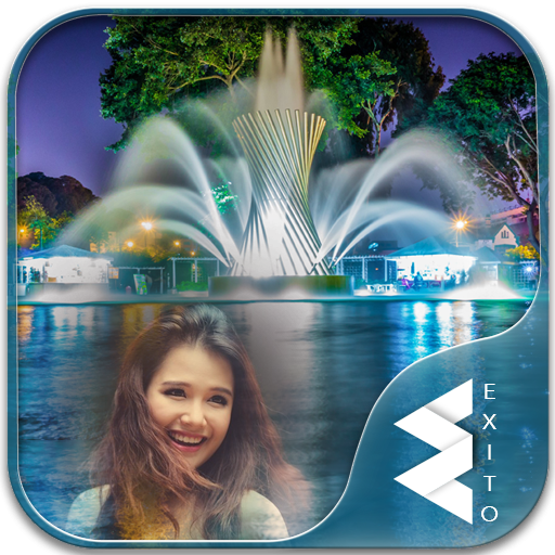 Fountain Photo Frames file APK for Gaming PC/PS3/PS4 Smart TV