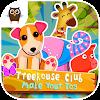 Treehouse Club - No Ads