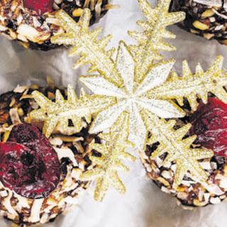 Dark Chocolate, Date and Coconut Truffles Recipe