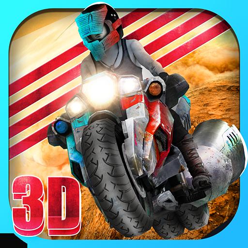Death - The Traffic Ride 3D 模擬 App LOGO-硬是要APP
