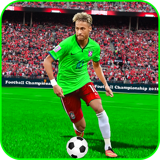 Soccer Football League: Football Championship 2019 Android APK Download Free By Magic Games Studio