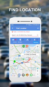 Maps Route Finder 1.2.1
