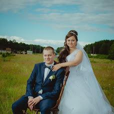 Wedding photographer Aleksandr Ulatov (Ulatoff). Photo of 29.09.2014
